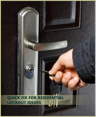 Neighborhood Locksmith Store Racine, WI 262-421-0025